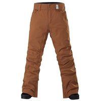 SNB spodnie męski WESTBEACH - Cut Rusty (1036) rozmiar: S