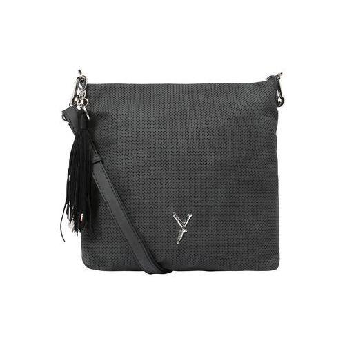 torba na ramię 'romy' czarny marki Suri frey