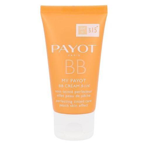 Payot my payot bb cream blur spf15 krem bb 50ml 01 light (3390150558931)
