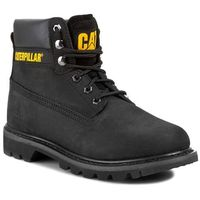 Trapery CATERPILLAR - Colorado WC44100909 Black, 40-46