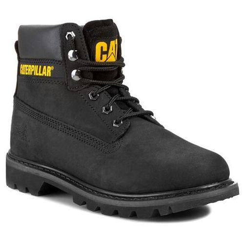 Trapery CATERPILLAR - Colorado WC44100909 Black, 40-45