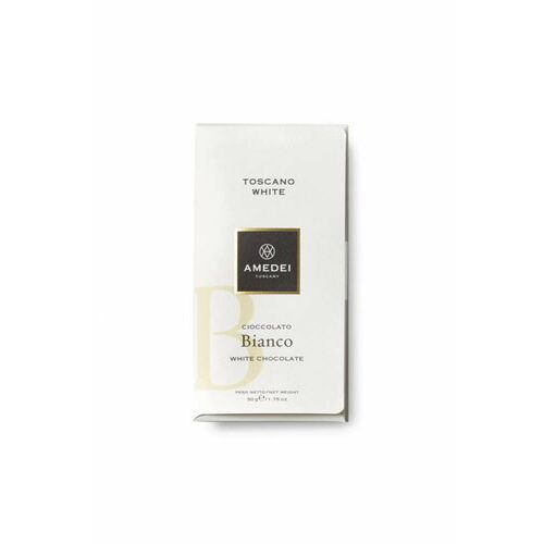 Amedei czekolada biała toscano white 50g (8017490050936)