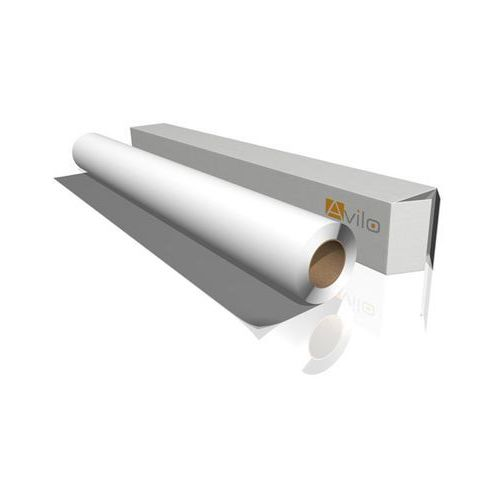 Avilo Blockout do roll-up'ów - 240 mic / 1,27 x 30mb (dł. rolki)