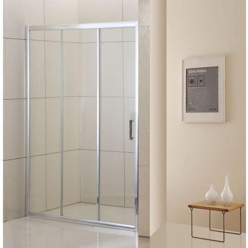 Savana drzwi prysznicowe CRDR16-01 90x190