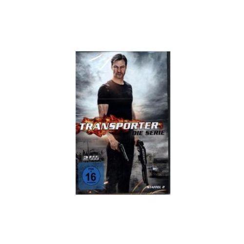 Transporter - Die Serie, 3 DVD. Staffel.2