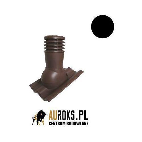 Kominek do dachówki betonowej z tworzywa sztucznego pp kdb 2-2 krono-plast marki Krono - plast
