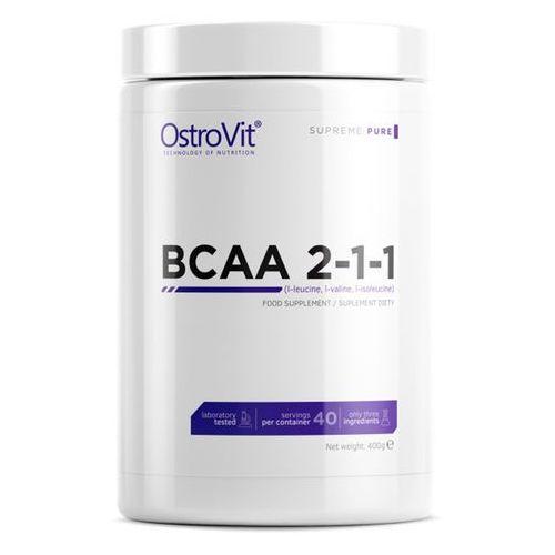 OSTROVIT BCAA 2-1-1 500g (5902232610154)