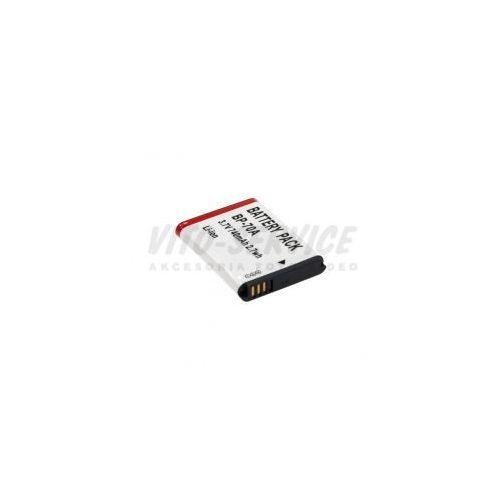 Samsung bp-70a akumulator zamiennik marki Vito