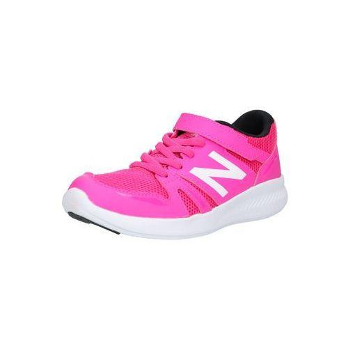 New Balance Buty sportowe 'YT570 M' różowy / biały, kolor różowy
