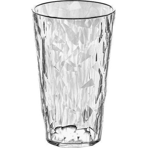 Szklanka CRYSTAL 400ml - Koziol (Kolor:: Przezroczysty) (4002942279977)