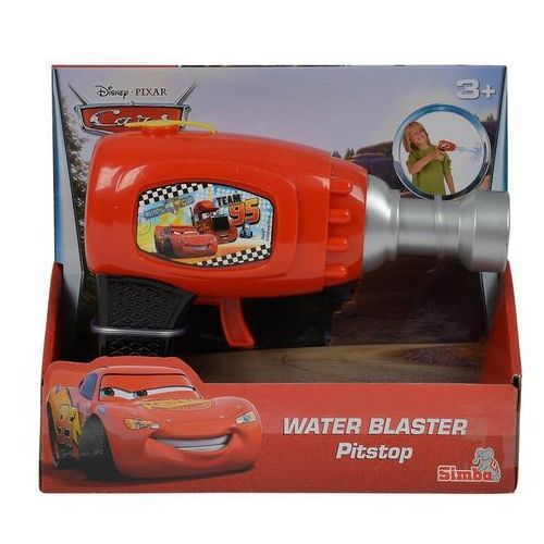 Pistolet na wodę Pitstop Cars - Simba Toys