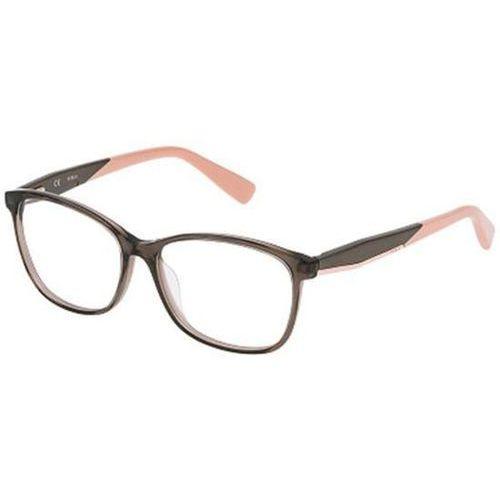 Okulary korekcyjne  vu4991 09dl marki Furla