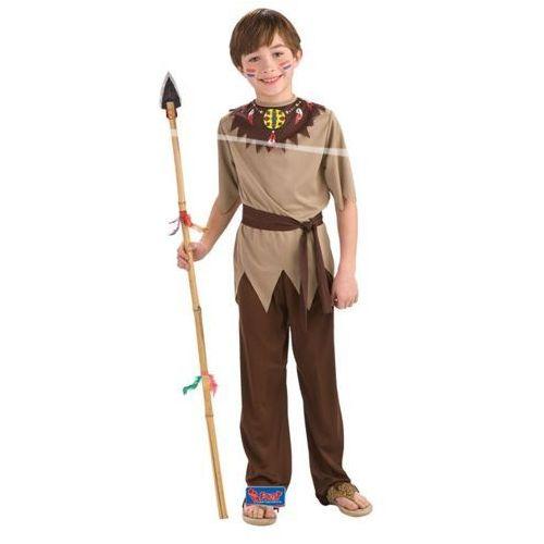 Indianin- przebranie karnawałowe dla chłopca - rozmiar s, marki Folat