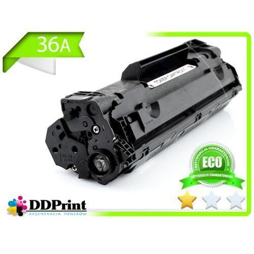 Dd-print Toner 36a - cb436a do hp laserjet m1120 mfp, m1120n mfp, m1522n mfp,- eco 2k - zamiennik