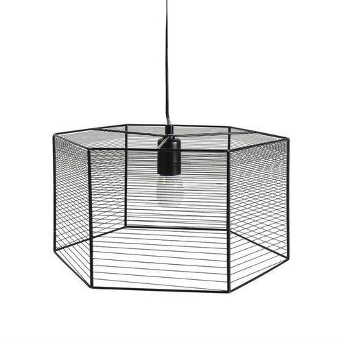 Inspire Lilium - suspension métal filaire Ø44cm-