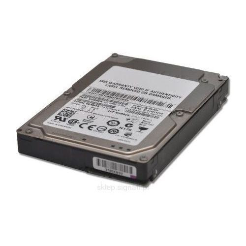 IBM Spare 600Gb 10K 6Gbps 2.5in SAS HDD (00W1160)