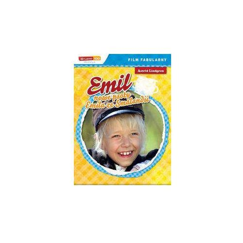 Emil - Nowe psoty Emila (5905116012495)