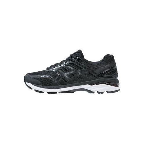 Gt-2000 5 But do biegania Mężczyźni czarny Buty do biegania antypoślizgowe, asics