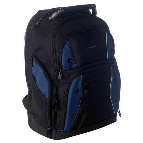 Drifter 16 Laptop Backpack Black/Blue, TSB84302EU