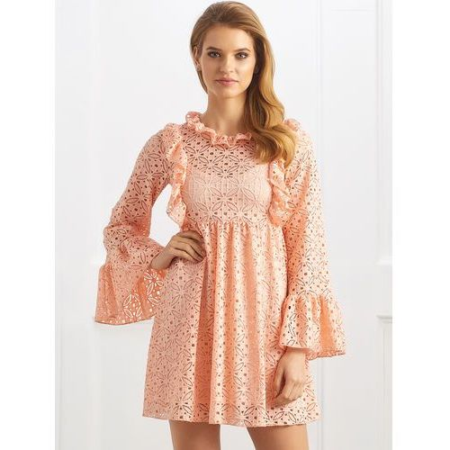 Sukienka Lottie w kolorze różowym - produkt z kategorii- Pozostałe