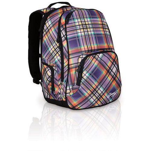 Plecak młodzieżowy Topgal HIT 829 I - Violet - sprawdź w wybranym sklepie