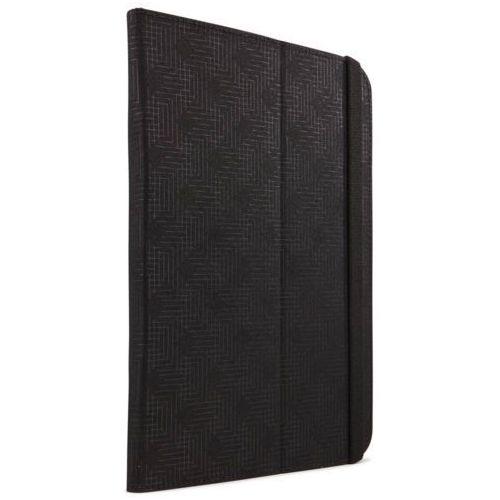 """Case logic Uniwersalne etui surefit typu książkowego na tablet 10"""" czarny"""