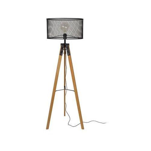 Lucide 20708/81/30 - Lampa podłogowa ALDGATE 1xE27/40W/230V 150 cm (5411212201669)