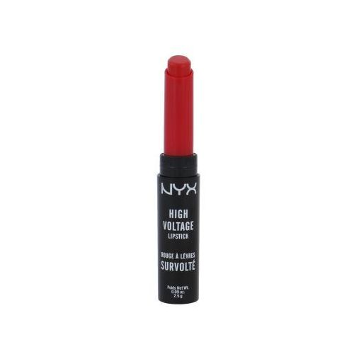 NYX Professional Makeup High Voltage pomadka 2,5 g dla kobiet 06 Hollywood