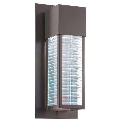 Kinkiet SOREL2 M LED KL/SOREL2/M LED - Elstead Lighting - Rabat w koszyku (5024005300014)
