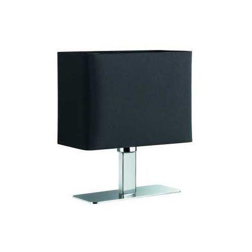 Reality lampa stołowa Czarny, 1-punktowy - Dworek - Obszar wewnętrzny - MING - Czas dostawy: od 3-6 dni roboczych, R50111002