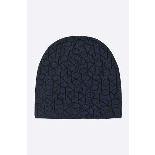 Calvin klein jeans - czapka + szalik