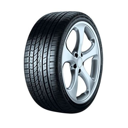Opony Letnie CONTINENTAL CONTICROSSCONTACT UHP 285/45 R19 107W