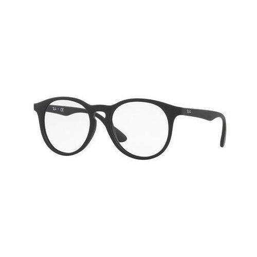 Ray-ban junior Okulary korekcyjne ry1554 3615