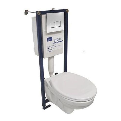 Zestaw WC Cersanit Exe (5907720666644)