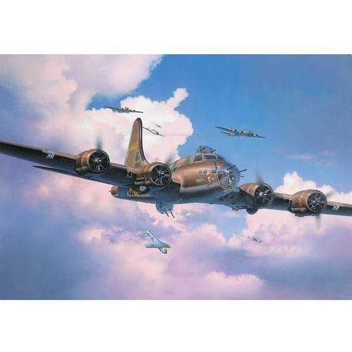 Revell - B-17F Memphis Belle, model w skali 1:72 - Revell