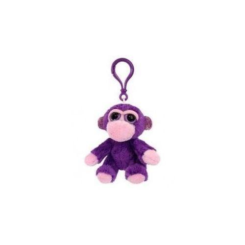 Breloczek Małpka Indigo