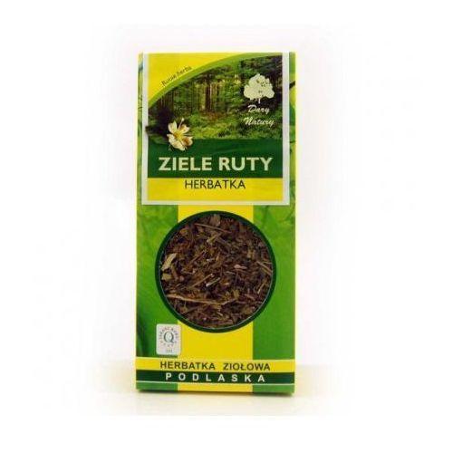 RUTA ZIELE herbatka 50gr z kategorii Ziołowa herbata