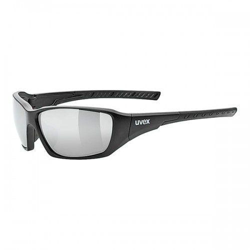 Uvex okulary sportstyle 219 black mat