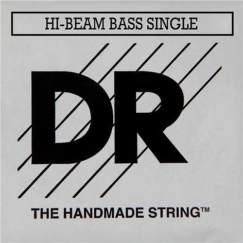 Dr hi-beam ″ struna do gitary basowej, pojedyncza.025