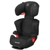 Fotelik samochodowy rodi airprotect 15-36 kg + gratis (scribble black) marki Maxi-cosi