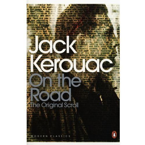 On the Road, Penguin Books