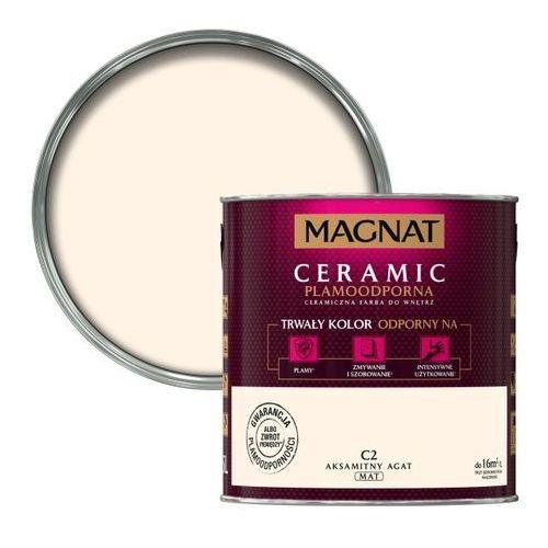 Śnieżka Magnat ceramic 2,5 l (5903973108702)