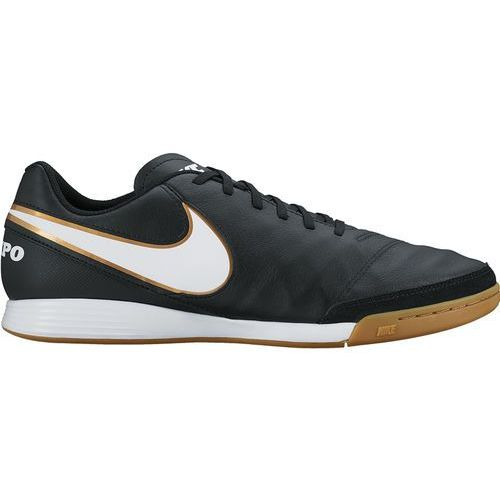 Buty halówki Tiempo Genio II Leather IC Nike
