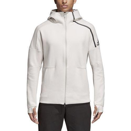 Bluza z kapturem 2.0 adidas Z.N.E. CW1347, kolor biały
