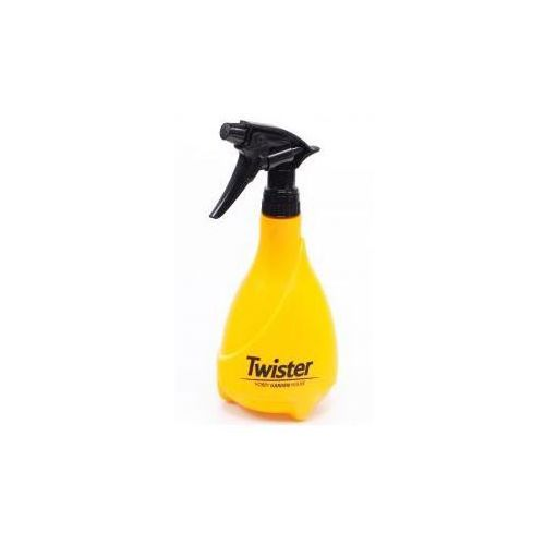 Opryskiwacz ręczny KWAZAR Twister (0,5 litra) Żółty (5904447008597)