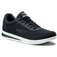Sneakersy SPRANDI - MP07-17081-08 Granatowy