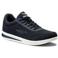 Sprandi Sneakersy - mp07-17081-08 granatowy