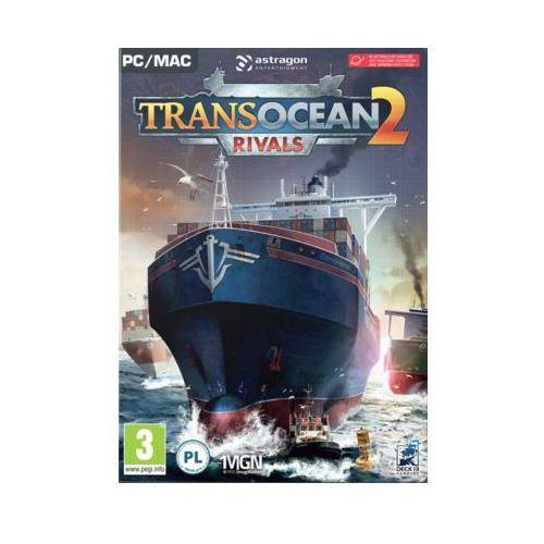 CD Projekt TRANS OCEAN 2 z kategorii Pozostałe gry i konsole