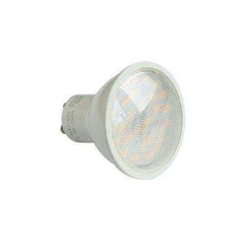 Żarówka LED JNQ OSSO RoHS GU10 5W 2700K 400lm