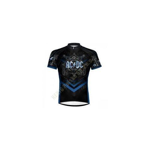 Primal Ac/dc black ice - koszulka rowerowa - unikat! ostatnie sztuki